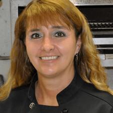 Cathy Mellard