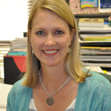 Laura Disher